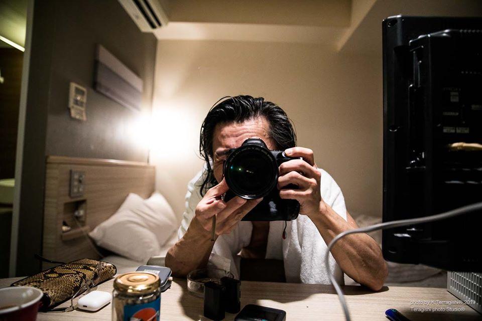 写真や機材、撮影技術などにまつわるお話です。